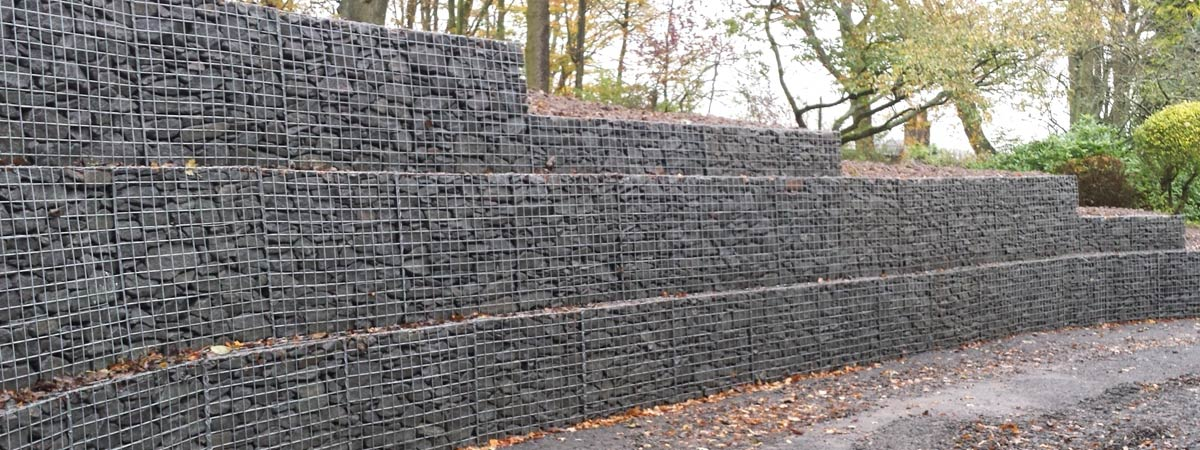 JML Contracts Gabions