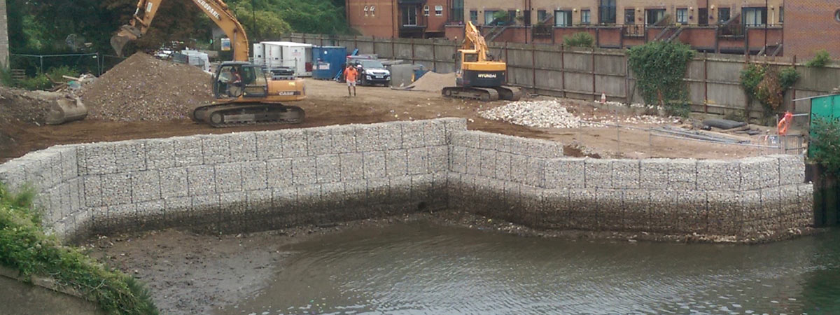 Gabion - JML Contracts