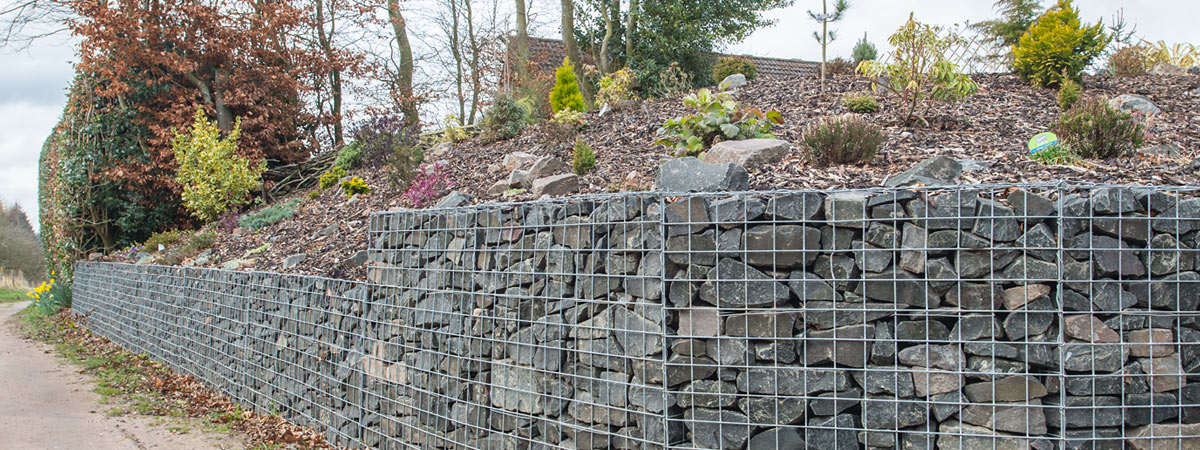 Gabions - JML Contracts