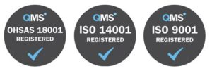 JML Contracts ISO Accreditations