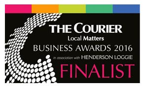 JML Contracts - Business Awards 2016