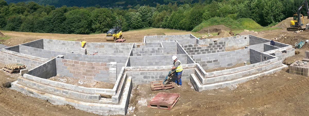 Jul Contracts Groundworks