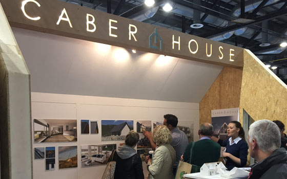 JML Contracts - Caberhouse