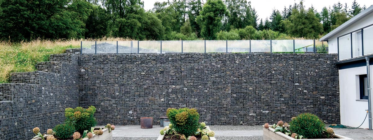 Methven Gabions - JML Contracts