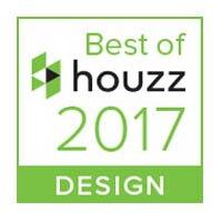 JML Contracts Best of Houzz 2017 Design