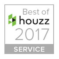 JML Contracts Best of Houzz 2017 Service